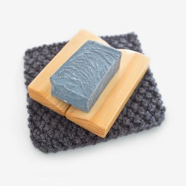 Kinsman Soap - Activated Charcoal