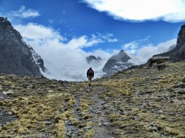 Cordillera Real Boliva
