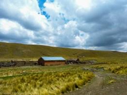 Condoriri Valley BoliviaCondoriri Valley Bolivia