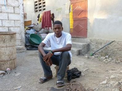 Croix-des-Bouquet Haiti