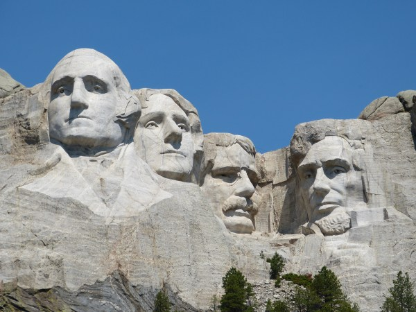The Great American Road Trip: Mount Rushmore | Thirdeyemom