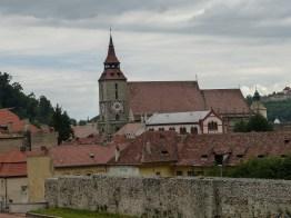 The Black Church, Brasov Romania