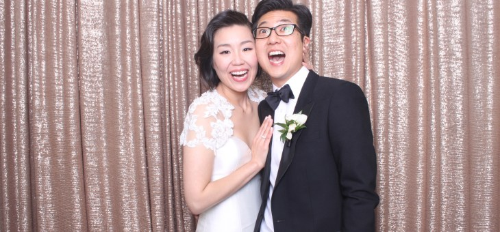Sandra & Dong's Wedding!