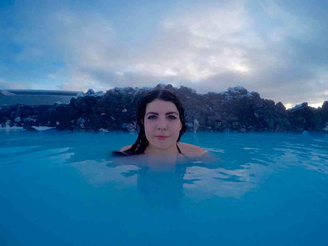 blue lagoon solo
