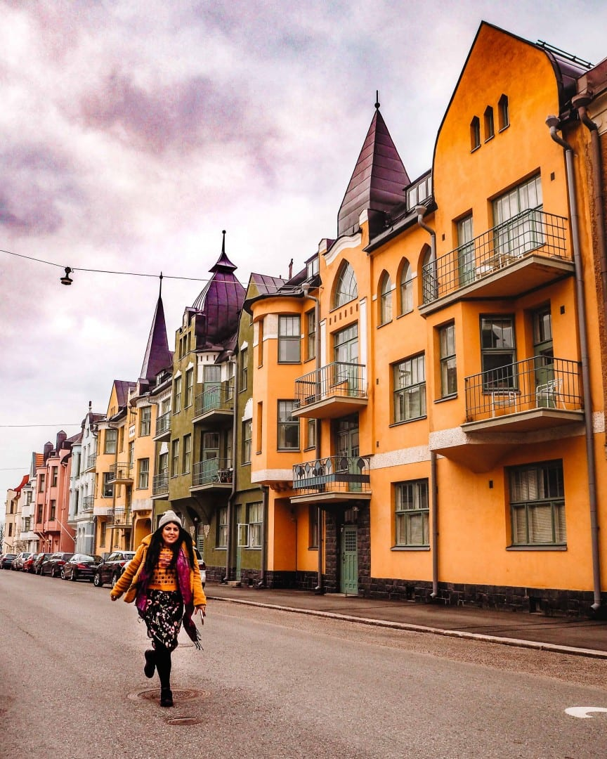 Instagram Spots In Helsinki 14 Drop Dead Gorgeous Places To