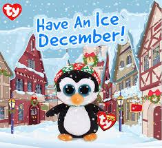 beanie-boos-penelope-penguin-christmas-limited2