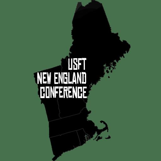 Icon - New England