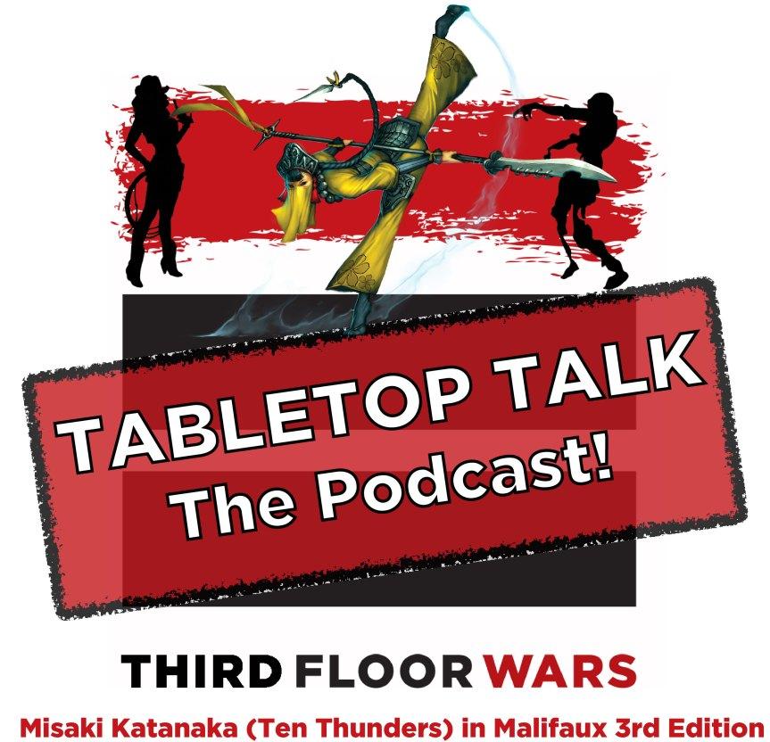 Misaki Katanaka in M3e Podcast!
