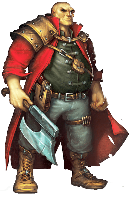 New Episode – Dashel Barker (Guild) in Malifaux 3rd Edition