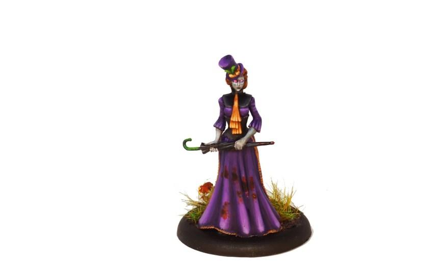 Emeline Bellerose by Wyrd Games