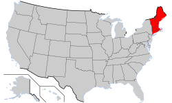 New England Meta?