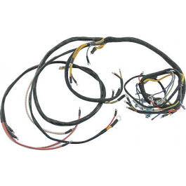 NEW 1947 1948 Ford original type cowl dash wiring harness