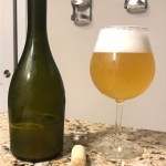 Evolution #4: Saison du Rye Recipe and Tasting