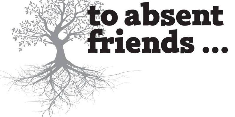 To Absent Friends festival sets up community grants scheme