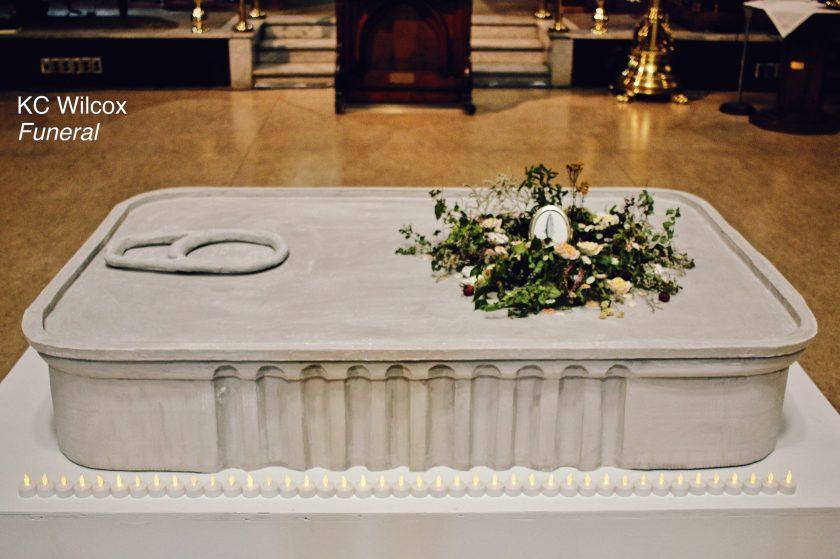 KC Wilcox - Funeral