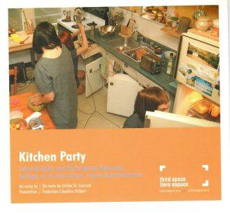 2006: Kitchen Party