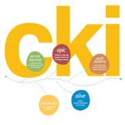 CKI Logo