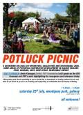 Potluck Picnic I