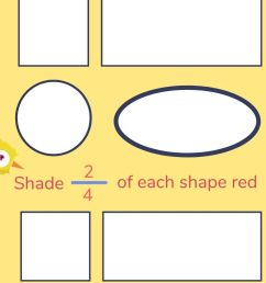 Fractions For Kids Explained: How To Teach Your Child Fractions At Home [ 1600 x 800 Pixel ]