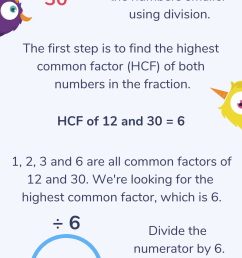 Fractions For Kids Explained: How To Teach Your Child Fractions At Home [ 2000 x 800 Pixel ]
