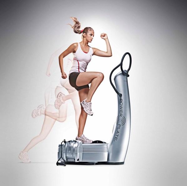 Power Plate Workout Nj Health Clinic