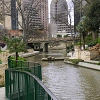 River Walk:  San Antonio's Promenade