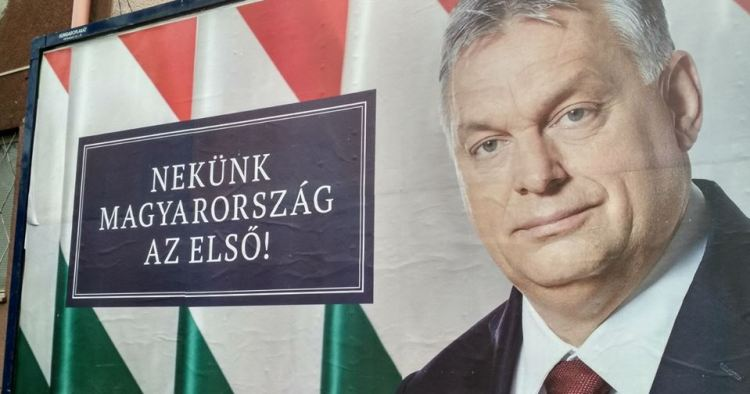 hungarianelectionposter