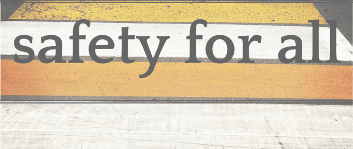 envisioning the future: safety for all