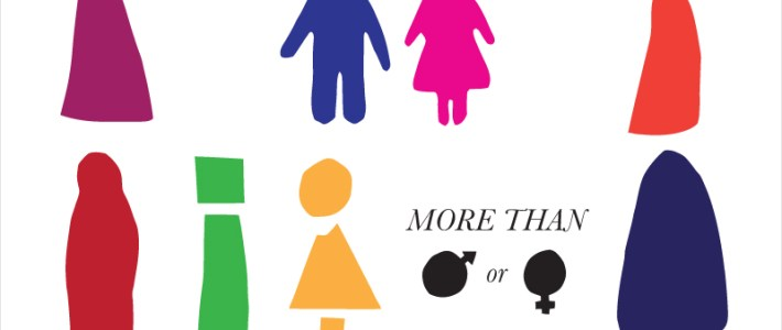 gender-segregated spaces, essentialism, and smashing the gender binary