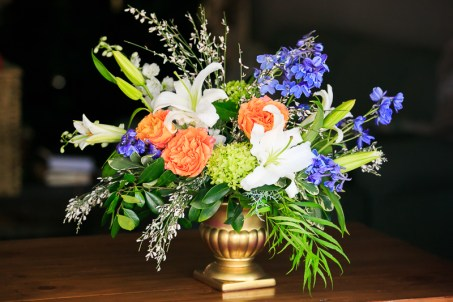 weding florist charleston sc photographed by Diana Deaver