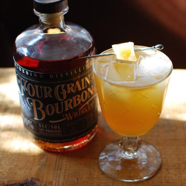 bourboncidersmash