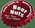 CR Beer Nuts