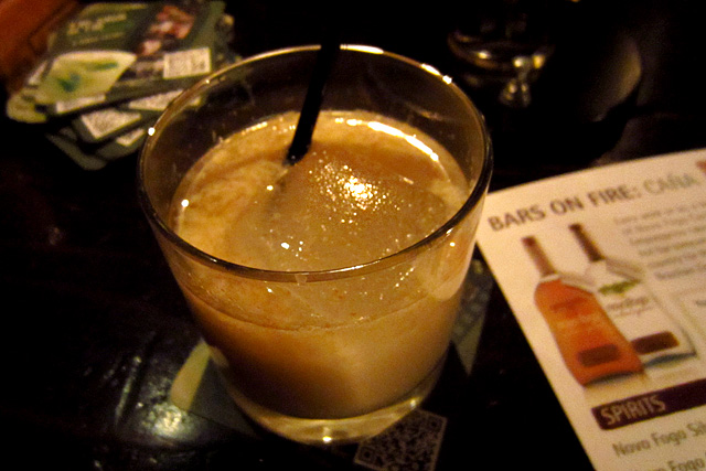 Novo Fogo Bars On Fire Lil Twisted Heats Up Caa Rum Bar