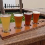 An Afternoon at the Black Duck Brewery