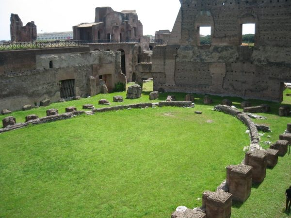 Stadium of Domitian