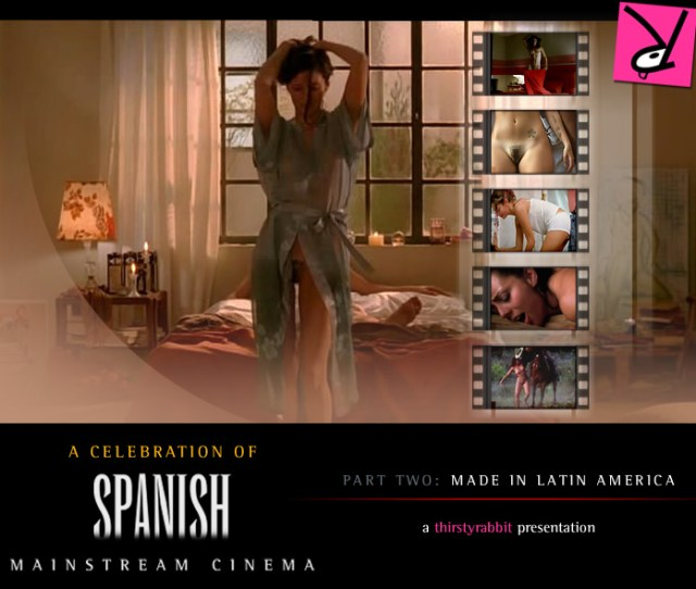 Responses To A Tribute To Nudity In Latin American Cinema