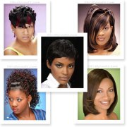 urban hairstyles - current