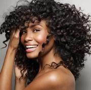 black women grow hair