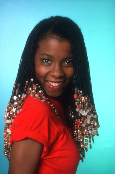 Braids With Beads Black Hairstyles
