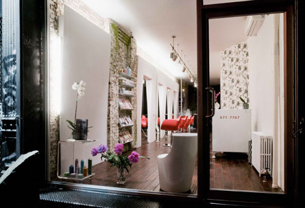 African American Hair Salons In New York