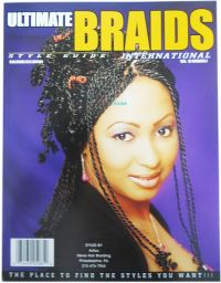 Braids Magazine | black hair magazine braids hairstyles ...