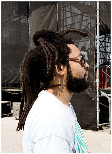 men rasta dreadlock hairstyle  thirstyrootscom Black