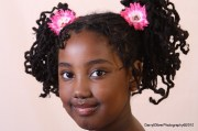 dreadlock hairstyles black