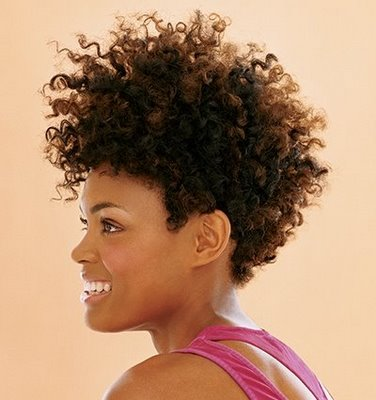 Hairstyles with bangs african american 2014 African american natural hairstyles