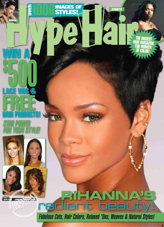 Hype Hair Magazine Thirstyroots Com Black Hairstyles