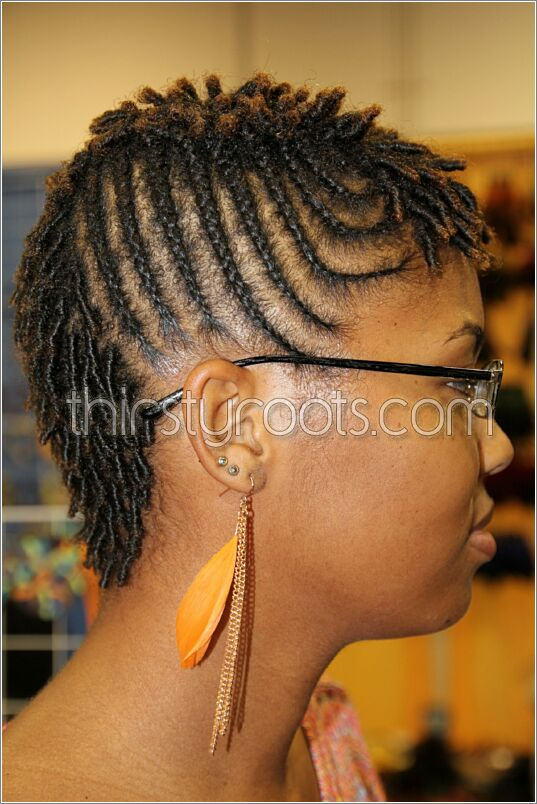 Weaving Styles For Short Natural Hair Find Your Perfect Hair Style