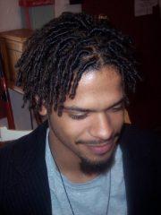 hair twist men