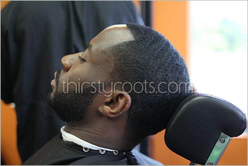Haircut Line Up
