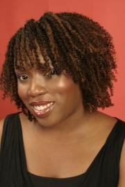natural hair twists outs hairstyle