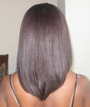 apl arm pit length relaxed hair